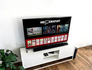CANAUX HD GRATUIT