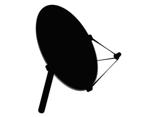 Antenne parabolique HD